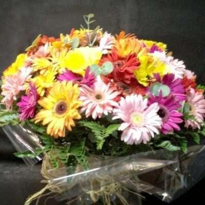 Flores para nacimientos - Modelo 14