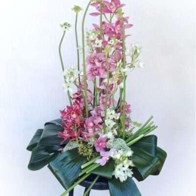Flores para nacimientos - Modelo 3