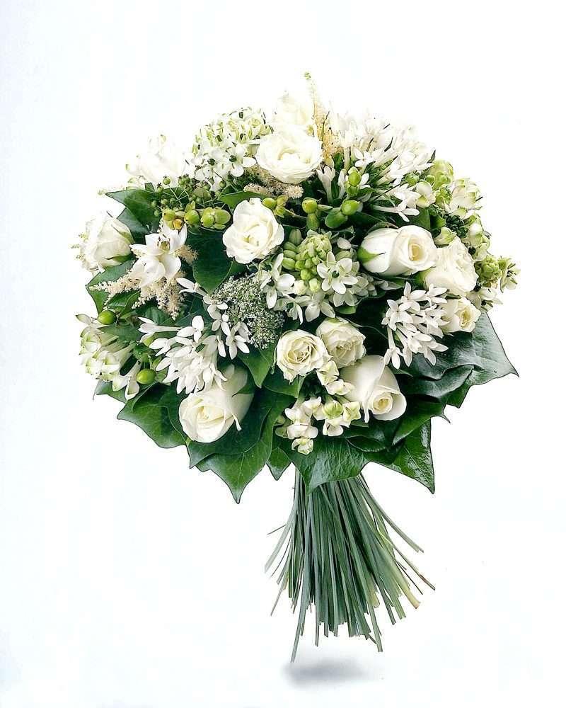 Ramos de novia 1