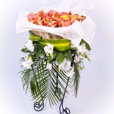 Pétalos para bodas 2
