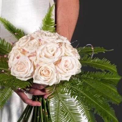 Ramos de novia 35