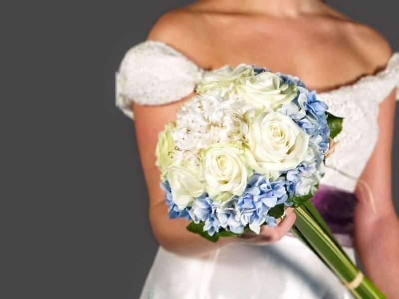 Ramos de novia 40