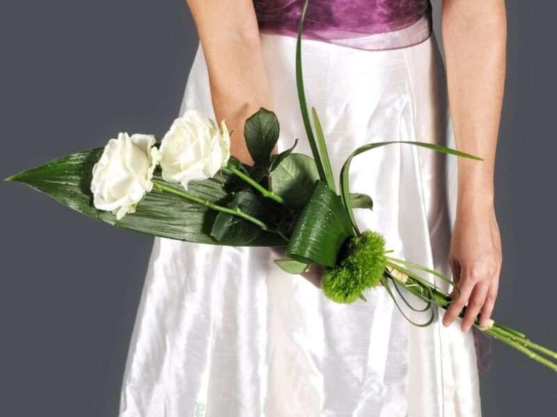 Ramos de novia 41