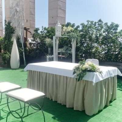 Flores para bodas civiles 2