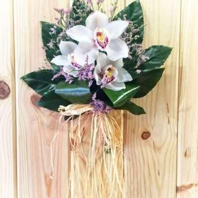 Flores para iglesia 13