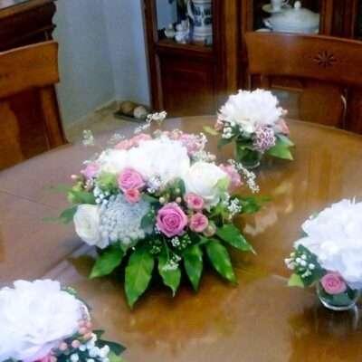 Flores casa de la novia 8