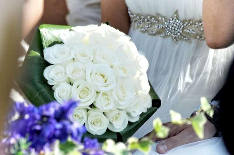 Ramos de novia 6