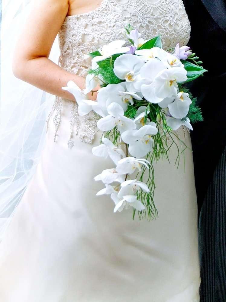 Ramos de novia 48