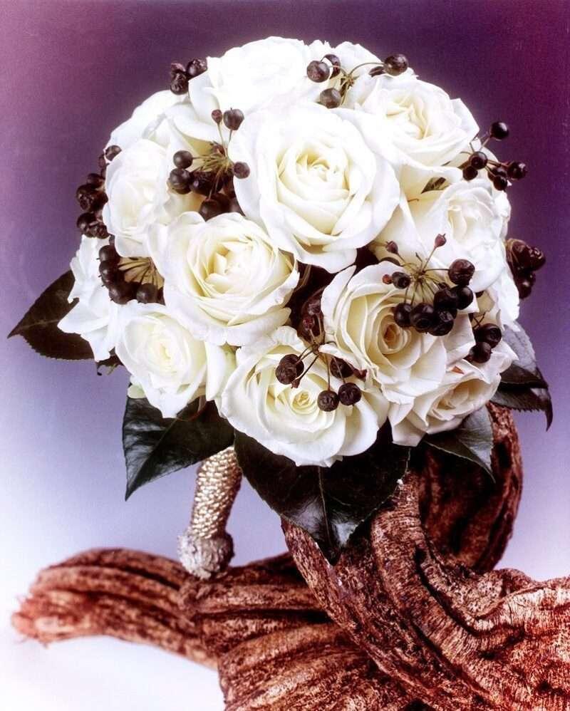 Ramos de novia 51