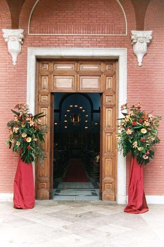 Flores para bienvenida Armonía