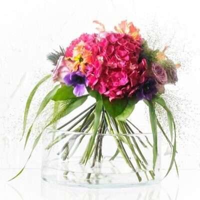 Ramos de flores para acompañante 2