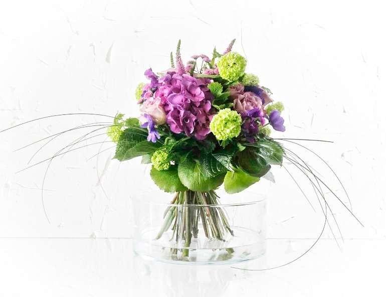 Ramos de flores para acompañante 4