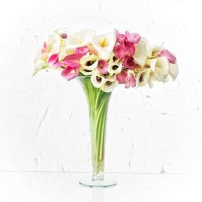 Ramos de flores de agradecimiento 1