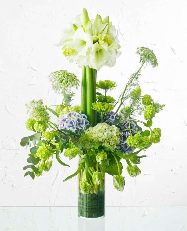 Flores de agradecimiento y regalo 6