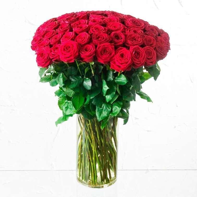 Flores de agradecimiento y regalo 10