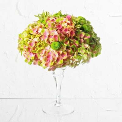 Flores de agradecimiento y regalo 13