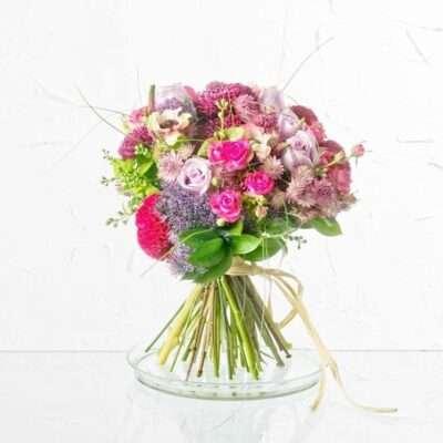 Ramos de flores para acompañante 9