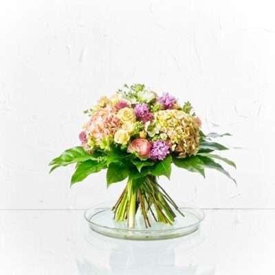 Ramos de flores para acompañante 12