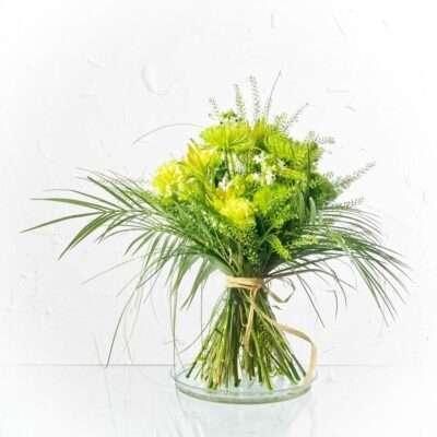 Ramos de flores para acompañante 13