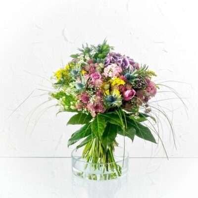 Ramos de flores para acompañante 15