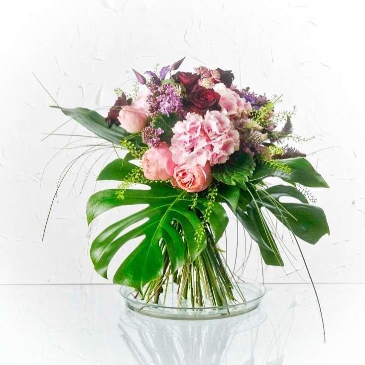 Flores de agradecimiento y regalo 15