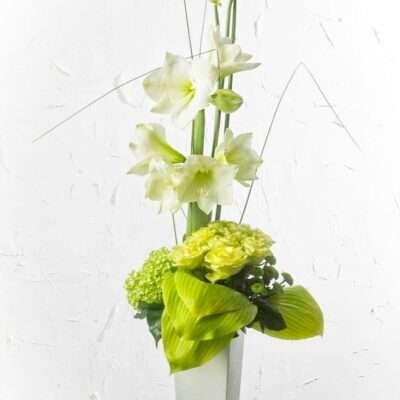 Flores de agradecimiento y regalo 16
