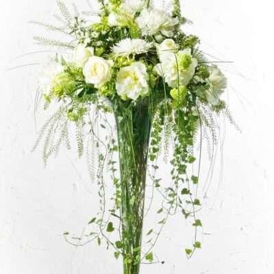 Flores de agradecimiento y regalo 19