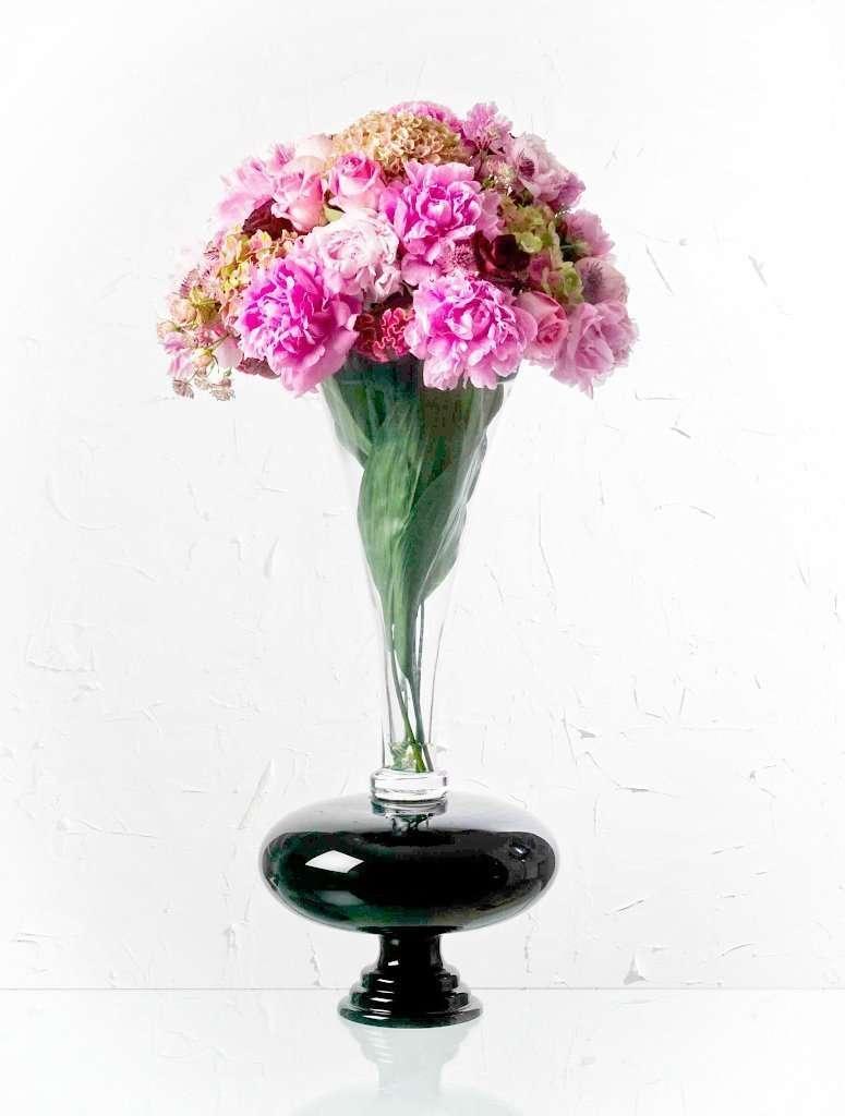Flores de agradecimiento y regalo 20