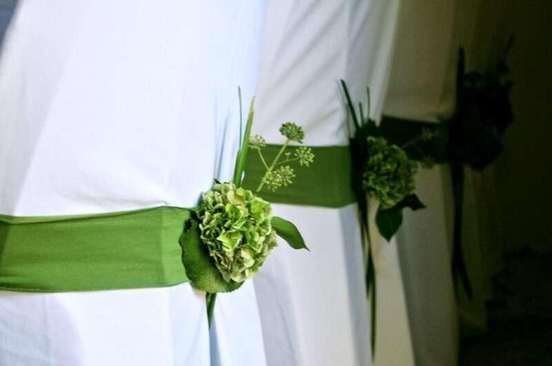 Flores para bodas civiles 5