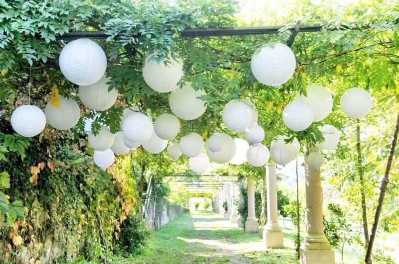 Decoración salón bodas 11
