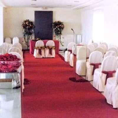 Flores para bodas civiles 21