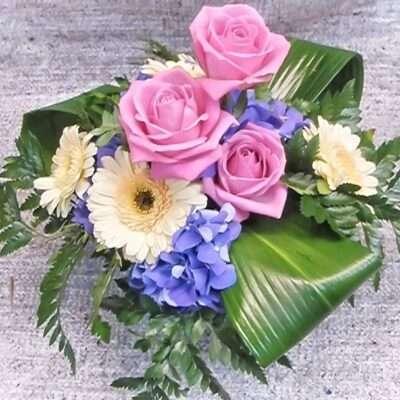 Flores de agradecimiento y regalo 22