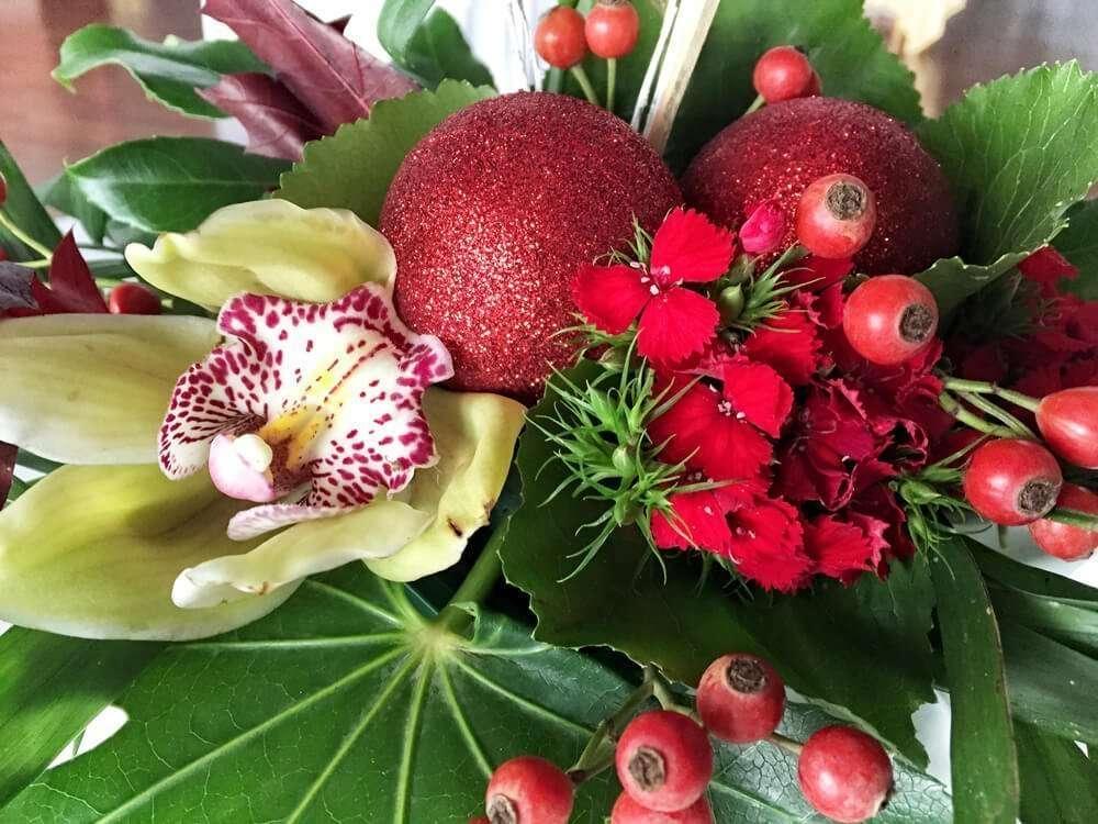 Árbol de Navidad, adornos y decoración navideña | Flores Fela