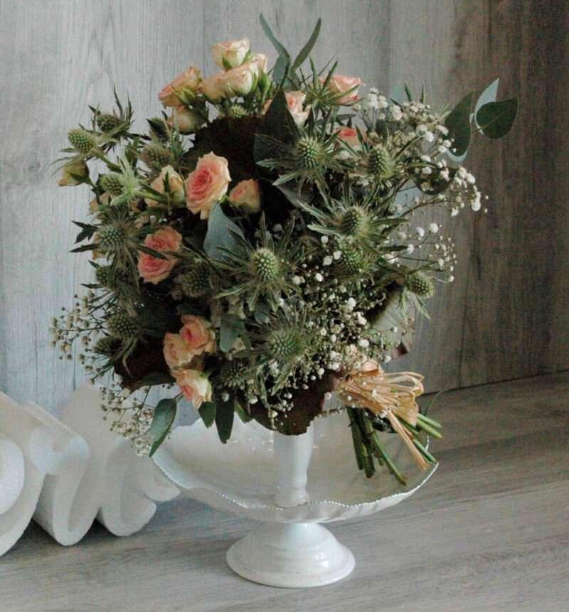 Ramos bouquet para novias