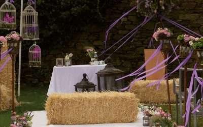 Vuestra boda vintage