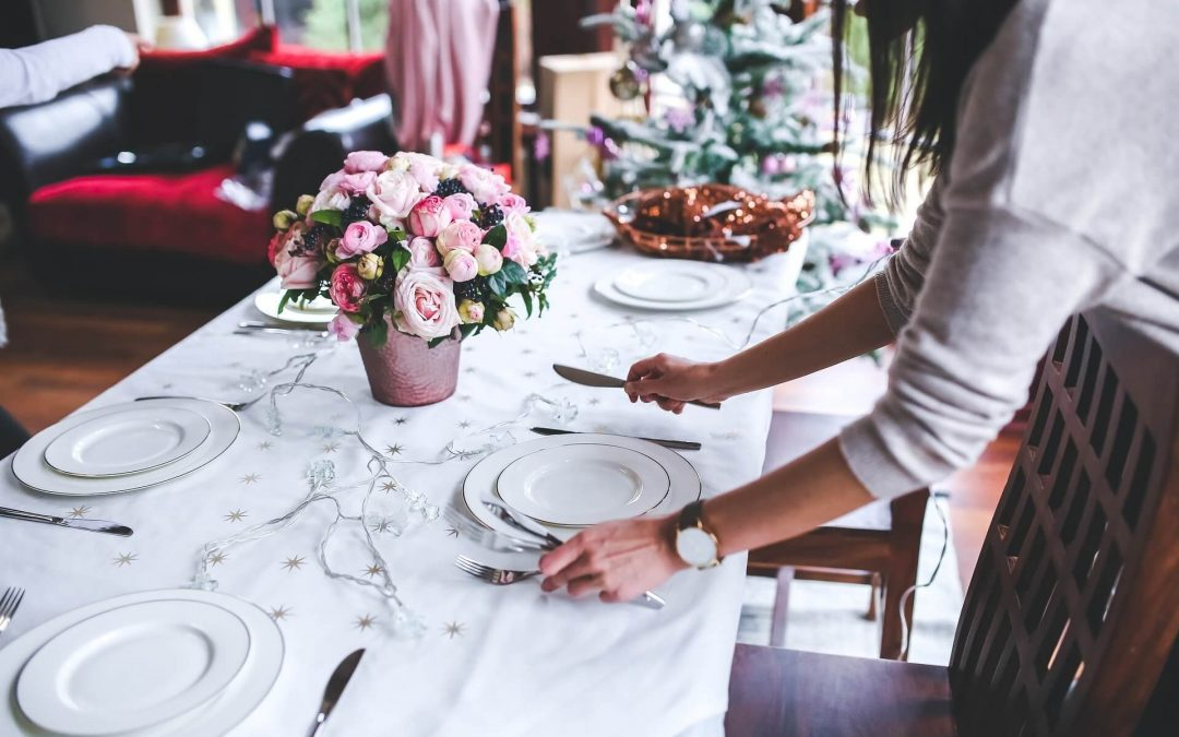 Decoración para Navidad en casa: consejos e ideas