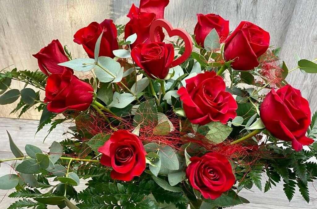 Este San Valentín, el amor no entiende de distancias