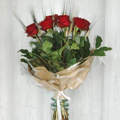 Flores para sant jordi flores fela